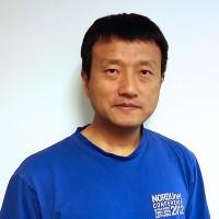 Yufeng Xin